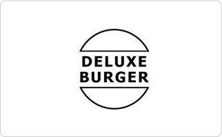 Deluxe Burger - 6