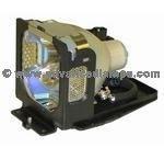 - Genuine ALTM 610-309-2706 / POA-LMP55 Lamp & Housing for Sanyo Projectors - 180 Day Warranty!!