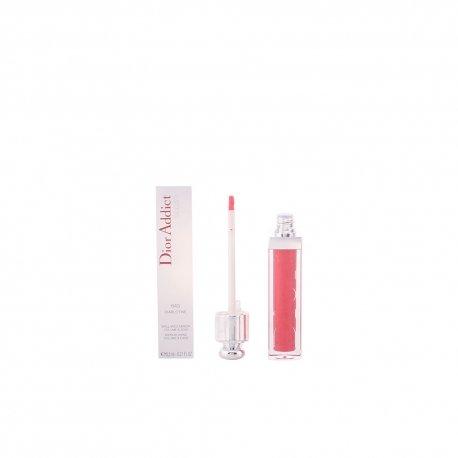 Dior Addict Be Iconic Mirror Shine Volume & Care Gloss - No. 643 Diablotine - 6.5ml/0.21oz