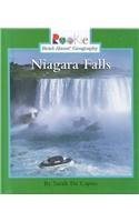 Niagara Falls (Rookie Read-About - Outlet Canada Niagara