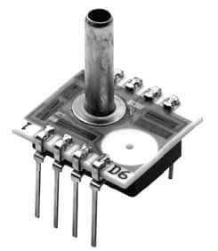Board Mount Pressure Sensors 100 PSI Gauge(NPC-1210-100G-3N) by Amphenol Advanced Sensors (Image #1)