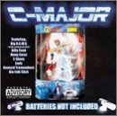 Price comparison product image Batteries Not Included by C-Major