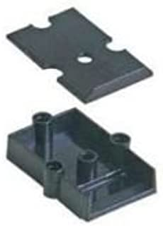"""product image for O Coupler, 23/64""""w/Plastic Gear Box"""