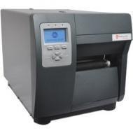 "Datamax I12-00-48400007 I-4212E Mark II Barcode Printer, Internal Rewinder, Media Hub, US Plug, 4"" Bidirectional Thermal Transfer, 203 DPI/12 IPS, SER/PAR/USB/RTC"