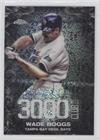 Card) 2016 Topps Chrome Update - 3,000 Hits Club #3000C-18 (Wade Boggs 3000 Hit Club)
