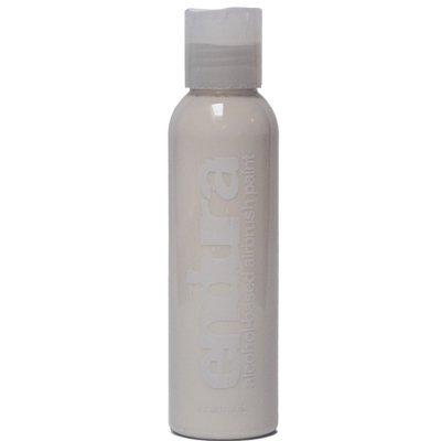 4 oz White Endura Ink Alcohol Based Airbrush Makeup