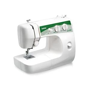 Brother Ls2020 Sewing Machine