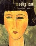 Modigliani, Christian Parisot, 2879390052