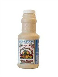 Horchata Concentrate (Fiesta Horchata Drink Concentrate, 16 oz.)