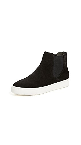 quality free shipping low price cheap genuine Vince Women's Newlyn Fashion Sneaker Black 4 free shipping exclusive xKzg9V