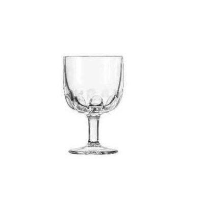 SEPSMWLIB5212 - Libbey glassware Hoffman House Glass Goblet - 12 Ounce by Libbey Libbey Hoffman House