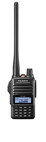 Yaesu FT-4XR Dual Band HandHeld VHF UHF Transceiver! from Yaesu