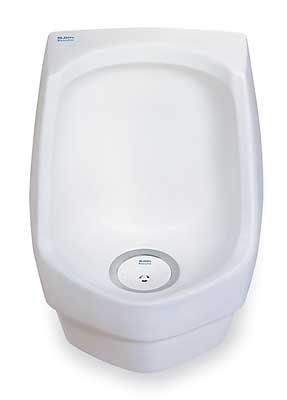 Sloan wes-1000 Waterless urinario