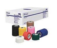 Co-Lastic® LF, Tan, Latex-Free Cohesive Elastic Bandages, 1.5