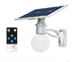 Pro Series Iv Solar Lights in US - 8
