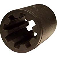 LIFTMASTER Garage Door Openers 25A18 Sprocket Coupling by LiftMaster