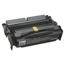 AIM MICR Replacement - Lexmark MICR T430 Return Program HI-Yield Toner Cartridge (12000 Page Yield) (12A8425) - Generic (Yield Hi Program Toner)