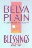 Blessings, Belva Plain, 0385297548