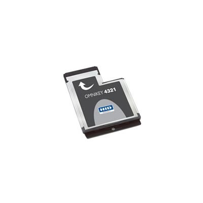 OMNIKEY CARDMAN 4321 DRIVERS FOR PC