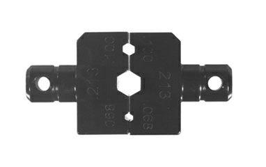 RF Industries - RFA-4009-06 - Die Set for LMR-195 & 200; Hex Cav:.068/.100/.213