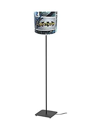 Lámpara de pie de Batman para niños, accesorios de ...