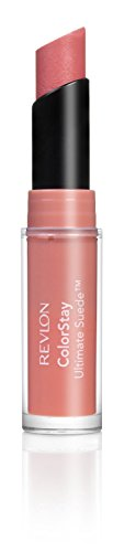 (Revlon ColorStay Ultimate Suede Lipstick, High Heels)