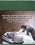 The Pulp and Paper Technology Advanced Workforce Training and Education Series: Volume 1: Pulp - C Spout Tap