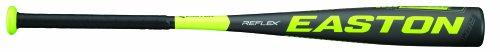 Easton Sl13Rx9 Reflex-9 Senior League Baseball Bat (29-Inch, 20-Ounce) (Little League Usssa Baseball)