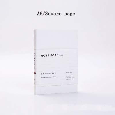 A5 2019 Planificador Artículos de papelería Nota para la ...