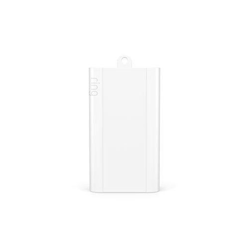 Ring 4AR1S7-0EN0 Alarm Range Extender, White