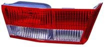Go-Parts » 2003-2005 Honda Accord Deck Lid Tail Light - Left (Driver) Replacement