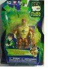 Ben 10 Alien Force 4 Inch Action Figure Humungousaur DEFENDER NO TRANSLUCENT MINI ALIEN by Ben 10 Alien Force