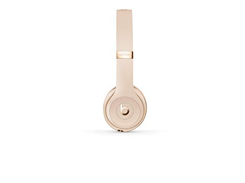 Beats Solo3 Wireless On Ear Headphones Satin Gold Previous Model Erosemart Com