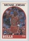 Michael Jordan (Basketball Card) 1989-90 NBA Hoops #200