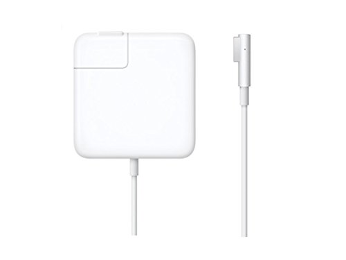 45W Magsafe L-Tip Power Adapter Charger Power cord for Apple Macbook Air 11inch 13inch by Ed-House