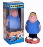 (Funko 115575 Family Guy Bobblehead Doll - Chris)