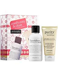 Buy philosophy cleanser and moisturizer