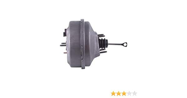Remanufactured ACDelco 14PB4105 Professional Power Brake Booster Assembly