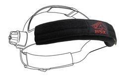 BSX Black Helmet Sweatbands (2pc)