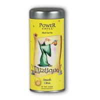 Power Chill Black Iced Tea, 35 ct by FunFresh Foods (Pack of 2)