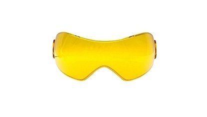 VForce Grill Goggle Lens - Thermal Coated - Yellow by GI Sportz