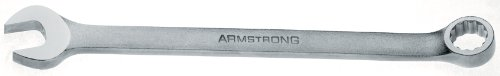 12 Point Armstrong Combo - ARMSTRONG 12 Point Combo Wrench - Model: 52-469 SIZE: 19mm