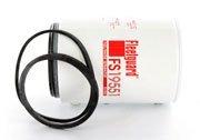 Fleetguard Fuel Water Sep ()
