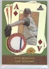 Cs Stud (Curt Schilling (Baseball Card) 2002 Topps Chrome - 5 Card Stud Aces #5AC-CS)