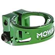 MOWA ASC Road Cyclocross CX Mountain Bicycle Mtb Bike Cycling Alloy Seatpost Clamp 31.8 and 34.9