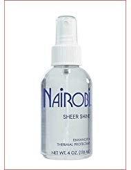 Nairobi Sheer Shine ()