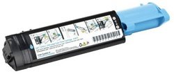 3571 Cyan Toner - Compatible Replacement for Dell 341-3571 Cyan Toner Cartridges.