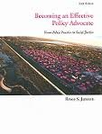 Download Becoming an Effective Policy Advocate 6th (sixth) edition PDF