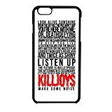 My Chemical Romance Quotes Case iPhone 6/6s