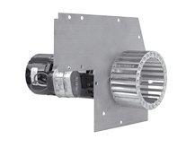 York Furnace Draft Inducer Blower (024-24115-714, 024-24115-018) Rotom # FB-RFB232 by Rotom